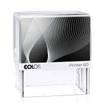 Оснастка штампа без крышки 76х37мм Colop Printer 60 Standart
