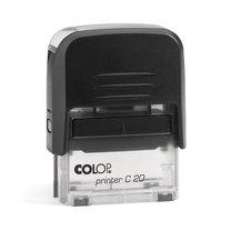 Оснастка штампа без крышки 38х14мм COLOP Printer C20 Compact