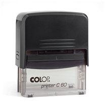 Оснастка штампа без крышки 76х37мм COLOP Printer C60 Compact