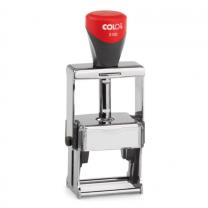 Colop 3100 металлическая оснастка для штампа (41х24мм)