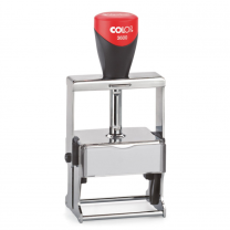 Colop 3600 металлическая оснастка для штампа (58х37мм)