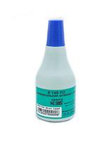 Colop 199PO краска для печати на пластике, 50 мл (синяя)