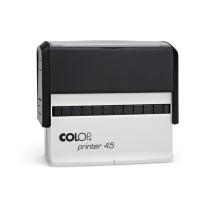 Оснастка штампа без крышки 82х25мм COLOP Printer 45